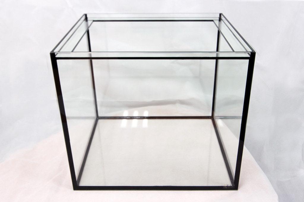 【オーダーメイド水槽】コンビガラス水槽